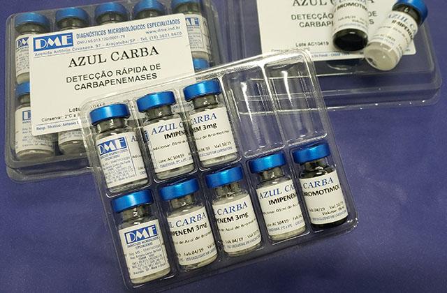 Azul Carba